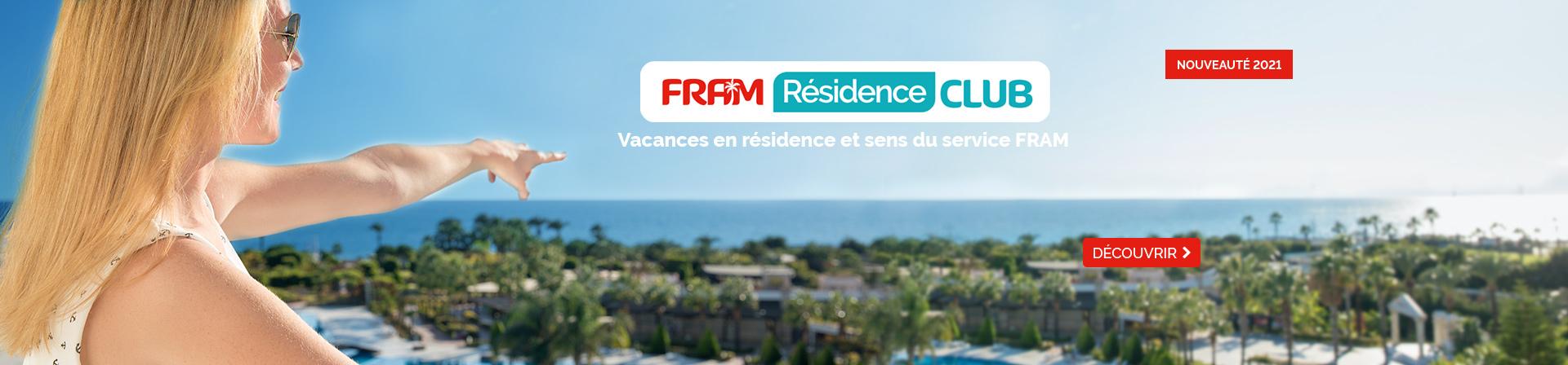 Fram Résicence Club
