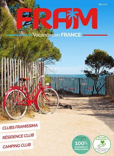 Brochure France été 2021