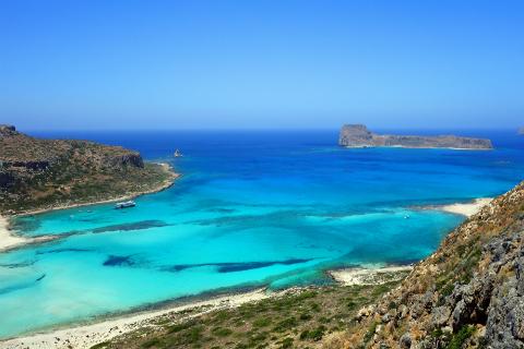 Séjour Crète - Hôtel Triton