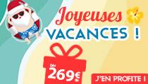 S 233 Jour Voyage Pas Cher Voyages Dernieres Minutes Et