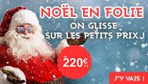 Maeva Noel Ski