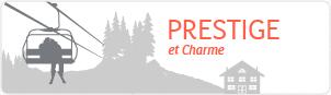 Stations Prestige et charme