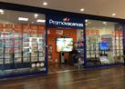 Agence Parinor Centre Commercial O'PARINOR Le Haut de Galy 93600 Aulnay-sous-Bois