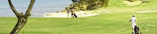 Golf en Tunisie