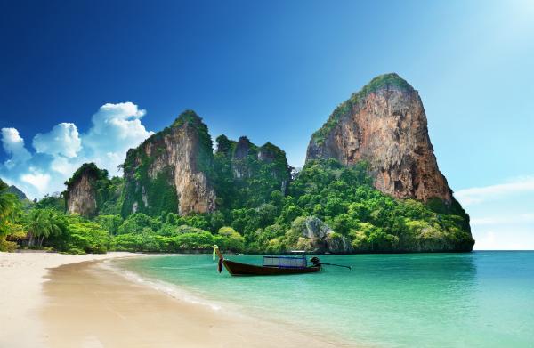 Vente flash Thailande Circuit Orchidées : de Bangkok au Triangle d'Or