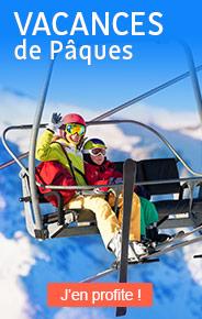 Ski Vacances de paques