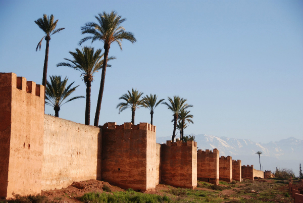 Push Maroc Mars-Mai