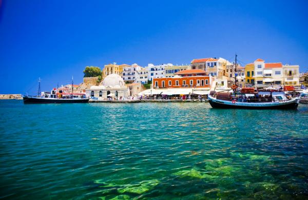 Push Crete