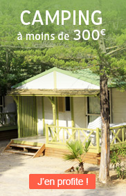 Camping moins 300