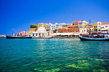 Guide voyage Crète