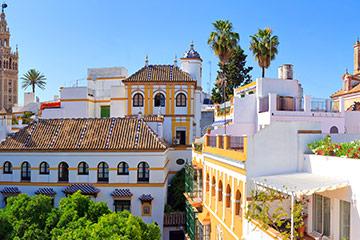 Guide de voyage Espagne
