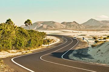 Guide de voyage Fuerteventura
