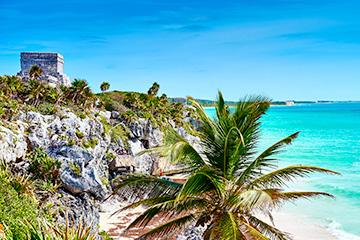Guide de voyage Mexique
