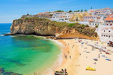 Guide de voyage Portugal