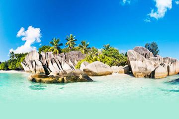 Guide de voyage Seychelles