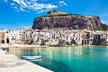 Guide de voyage Sicile