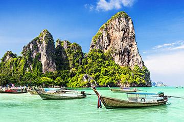 Guide de voyage Thaïlande