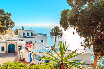 Guide de voyage Tunisie