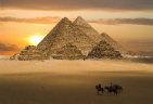 Push Egypte