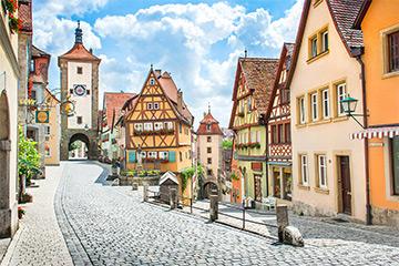 Guide de voyage Allemagne