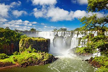 Guide de voyage Argentine