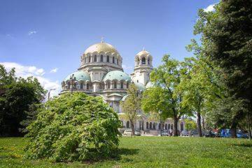 Guide de voyage Bulgarie