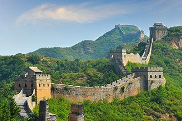 Guide de voyage Chine