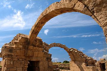 Guide de voyage Chypre