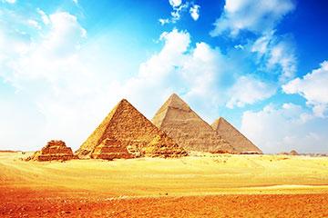 Guide de voyage Egypte