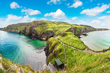 Guide de voyage Irlande
