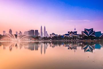 Guide de voyage Malaisie