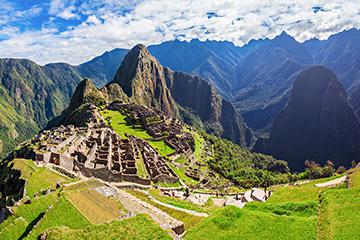 Guide de voyage Pérou