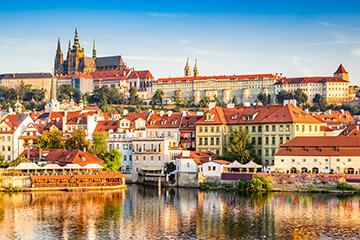 Guide de voyage République Tchèque
