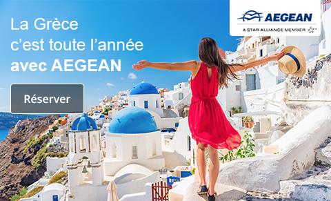 Promotion Aegean
