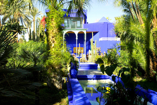 Bons Plans hotel Marrakech