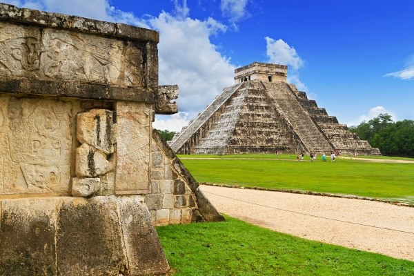 Bons Plans Chichen Itza à Cancun