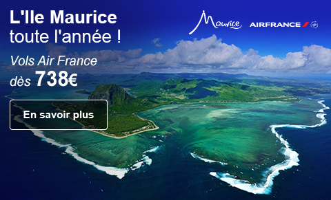 Promotion Maurice
