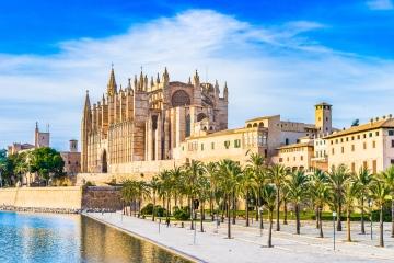 Bons Plans Cathédrale de Palma à Majorque