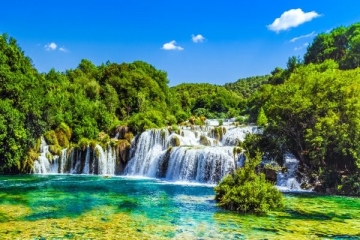 Bons Plans hôtels en Croatie