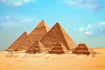 Bons Plans hotels Caire