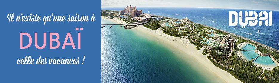 Nos plus beaux séjours à Dubaï