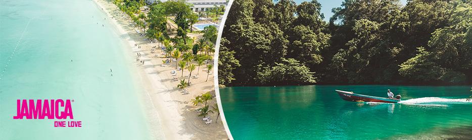 La Jamaïque : découvrez l'une des plus belles îles des Caraïbes