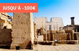 Croisiere Egypte