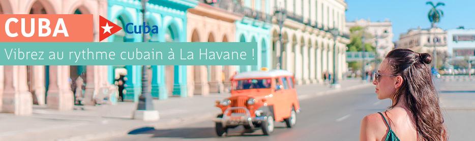 Nos best offres à La Havane