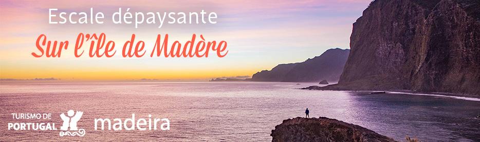 Nos meilleurs séjours sur l'île de Madère