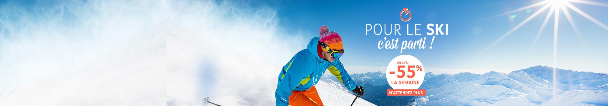 Ski Maeva