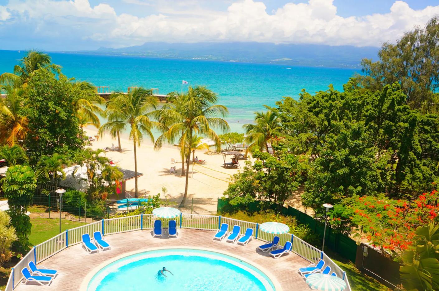 Séjour Guadeloupe - Hôtel Karibea Beach Hotel 3*
