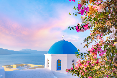 La Grèce Laissez-vous charmer !
